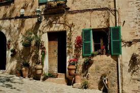 Valldemossa Property