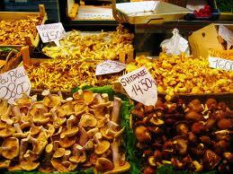 Market Mallorca Food