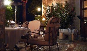 Son Moragues Terrace Deia La Residencia Mallorca