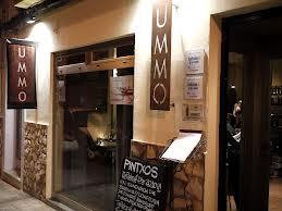 Ummo Restaurant Palma